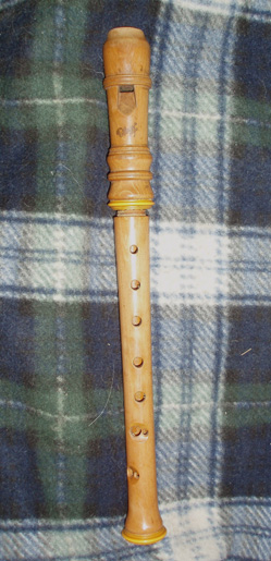 Orff Recorder