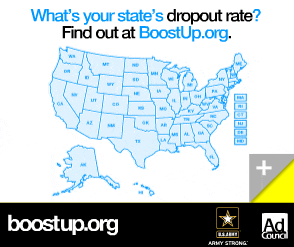 Educational CyberPlayGround School Directory boostup.org alternative for Drop Outs